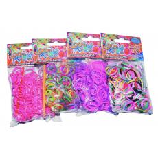 Набор для плетения браслетов из резинок Loom Twister