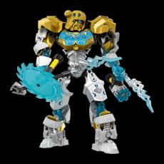 Конструктор LEGO BIONICLE Копака – Повелитель Льда