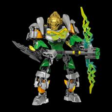 Конструктор LEGO BIONICLE Лева – Повелитель Джунглей