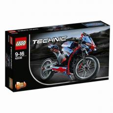 Конструктор LEGO TECHNIC Спортбайк