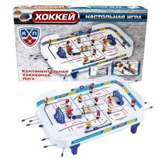 "Настольная игра ""Хоккей КХЛ"", 58 х 39 х 6"