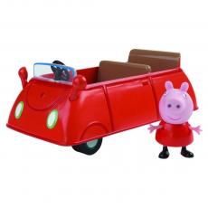 Машина Свинки Пеппы, игровой набор (Peppa Pig's Car)