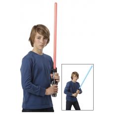 Световой меч Энакина Скайуокера - Дарта Вейдера с изменением цвета A4571-kj