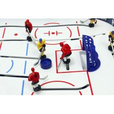 Хоккей КХЛ, настольная игра