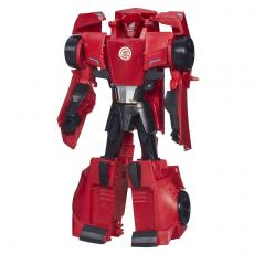 Сайдвайп Роботс-ин-Дисгайс Гиперчэндж Transformers