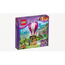 Воздушный шар Lego Friends