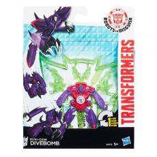 Divebomb Mini-con