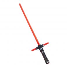 Электронный меч Кайло Рена, свет, звук