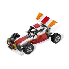Дюноход Lego Creator