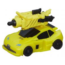 Эксклюзив Автобот Бамблби Трансформеры 4: Тогда и Сейчас