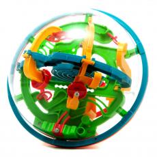Шар-головоломка 3D Лабиринтус (138 ходов) 19 см
