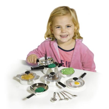 Набор столовой посуды Каздон