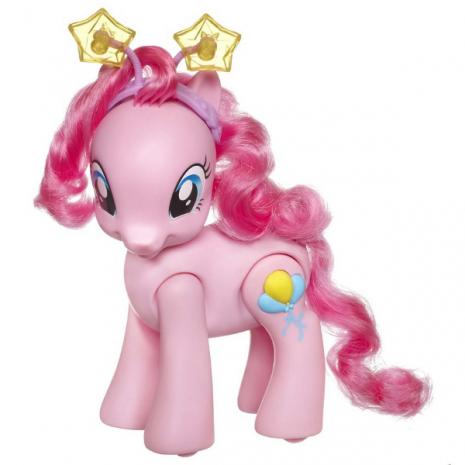 My Little Pony. Озорная Пинки Пай.