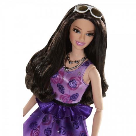 """Кукла Барби """"В центре внимания"""""""