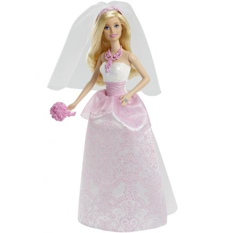 Кукла Барби Сказочная Невеста