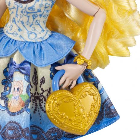 Кукла  Блонди Локс (Blondie Lockes) базовая