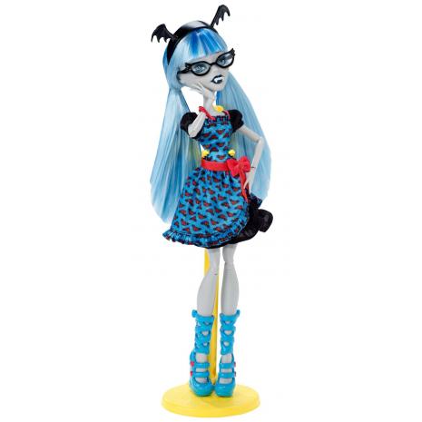 Школа Монстров Монстрические мутации Гулия Йелпс кукла купить недорого