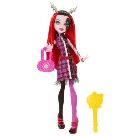 Персонаж серии Монстрические мутации Оперетта кукла купить недорого