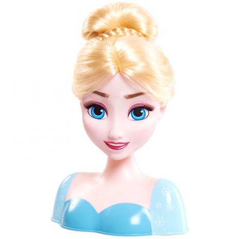 """Кукла-модель принцесса Эльза из м/ф """"Холодное сердце"""""""