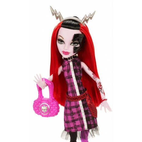 кукла Оперетта серия Монстрические мутации