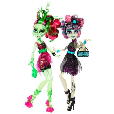 Кукла Рошель и Венера купить