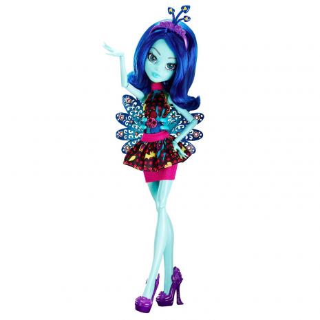 Spooky Sweet & Frightfully Fierce новая коллекция кукол Монстер Хай