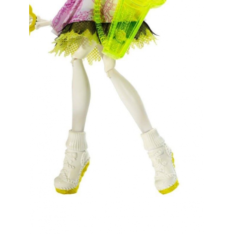 Школа монстер хай кукла Спектра Вондергейст