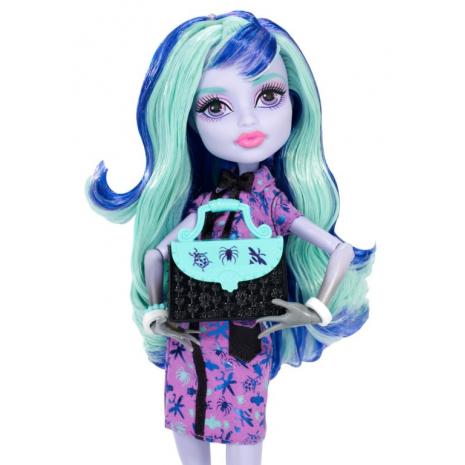 Школа монстров скар местер твайла кукла купить