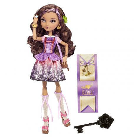 """Кукла Ever After High """"Долго и Счастливо"""" Базовая - Седар Вуд (Cedar Wood), Mattel, BJG83"""