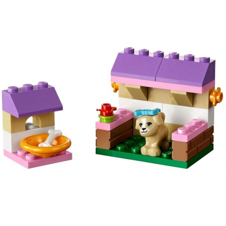 LEGO FRIENDS Щенок