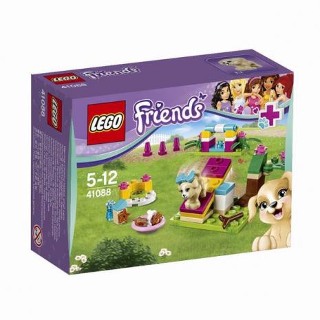 LEGO FRIENDS Щенок в упаковке