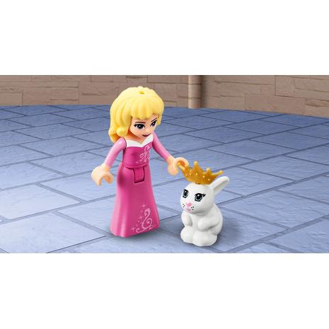 Конструктор LEGO Disney Princess  Спальня Спящей красавицы
