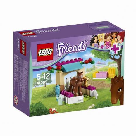LEGO FRIENDS Жеребенок