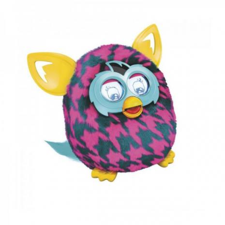 Furby Boom - Гусиные лапки
