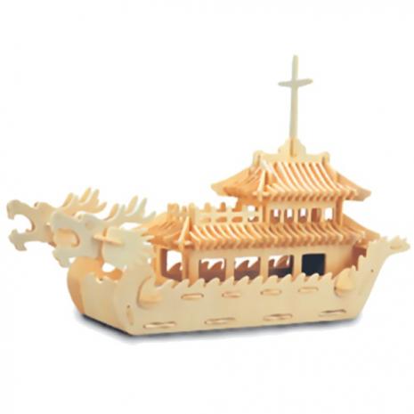 Лодка Дракона