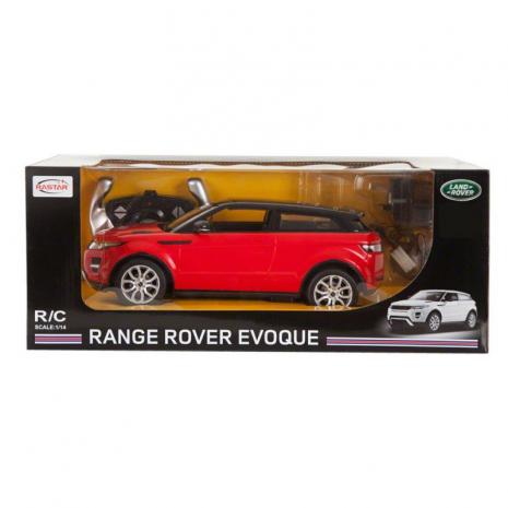 Range Rover Evoque, радиоуправляемая модель