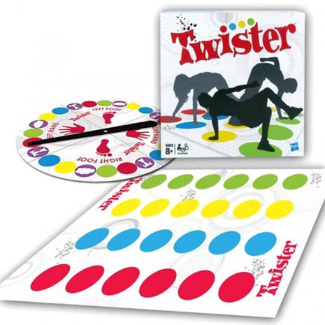 Твистер 2/Twister 2