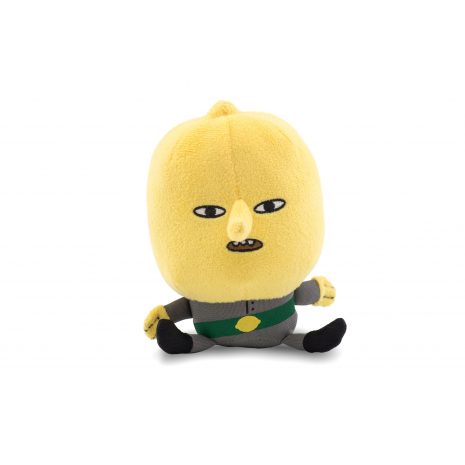 Лимонохват (Lemongrab), Mini (12 см), Adventure Time, 14413-mk