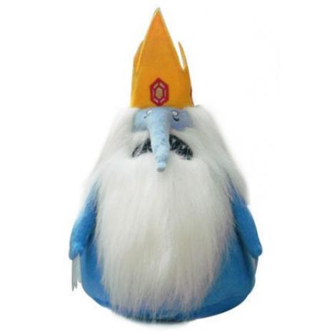 Ледяной король, плюшевая игрушка, Time Adventure, 30 см