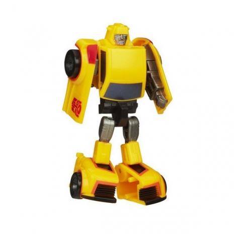 Легион Transformers 4: Bumblebee