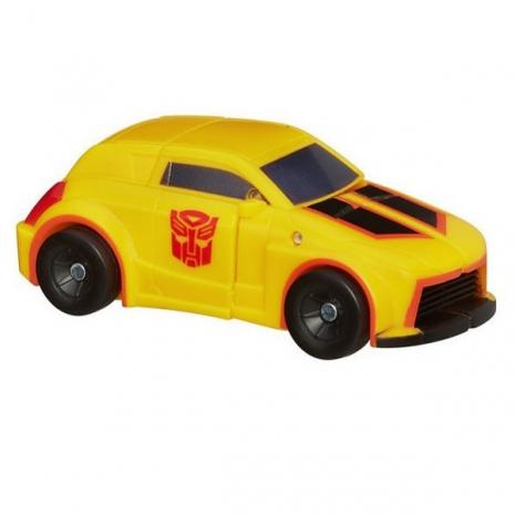 Легион Transformers 4: Bumblebee A7725H