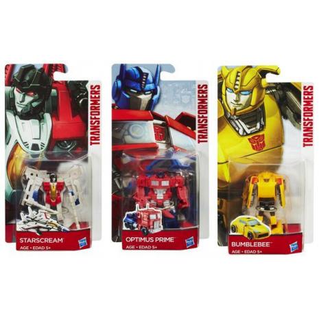 Легион Transformers 4 (в ассортименте)