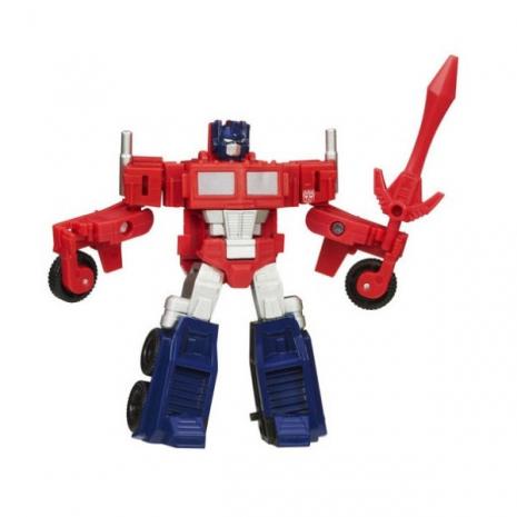 Легион Transformers 4: Optimus Prime