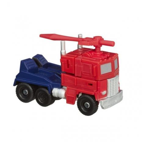 Легион Transformers 4: Optimus Prime A7725H