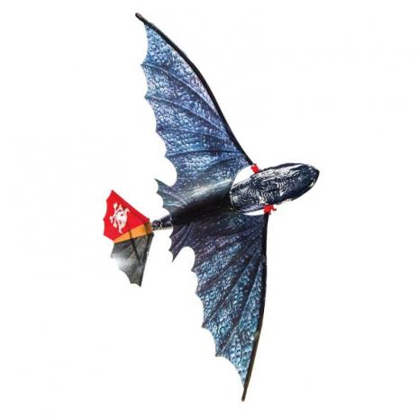 """Летающий Беззубик. """"Как приручить дракона"""", 66558"""