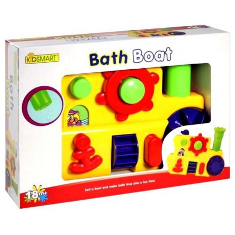 """""""Лодка для игры в ванне"""" - игровой набор. 25037-no"""