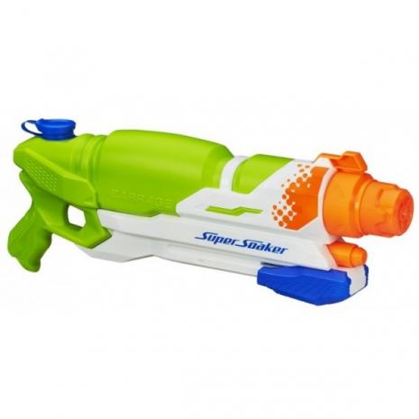 Nerf, Водяной бластер Супер Соакер Шквал, A4837H