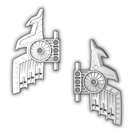 Конструктор LEGO BIONICLE Гали – Повелительница Воды - акульи плавники
