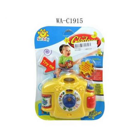 Камера детская 21x15.5x4 см, 1689-A