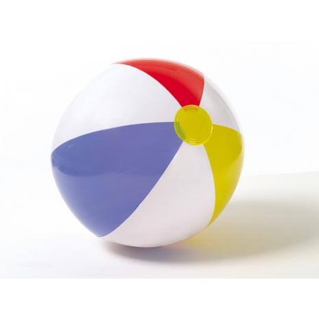 "Мяч надувной ""Gloossy Panel Ball"", 61 см"